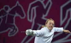 Ukrainlanna jääb Pekingi olümpia pronksist ilma