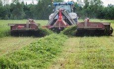 Põllumehed peavad hakkama sööti kasvatama