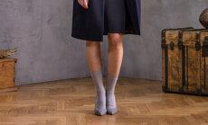 Kuidas kanda hooaja kõige trendikamaid aksessuaare – sokke?