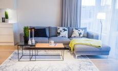 Kodukujundaja kokkuvõte: Eesti inimesed armastavad modernsust