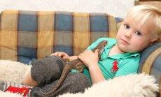 5 полезных привычек для воспитания умного ребенка
