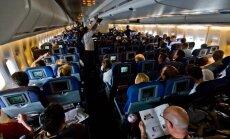 Sa ei taha seda teada! 12 kõige veidramat põhjust lendude edasilükkamiseks