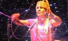Tallinna külastab Woodstocki festivalil esinenud maailmakuulus spirituaalne hipilegend Fantuzzi