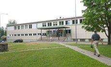Koolimajad