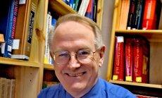 Paul Goble 3. november 2005