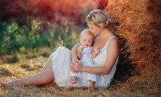Täna on emadepäev: 22 kaunist mõtet emast