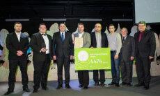 Algab parimate keskkonnategude ja keskkonnasõbralike ettevõtete konkurss