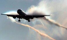 """Lendamise ABC: pildid """"keemialennukitest"""" – kas šokeeriv tõde või alatu pettus?"""