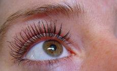Miks silmad muutuvad kuivaks ja millist hoolt vajavad kontoritöötaja silmad?