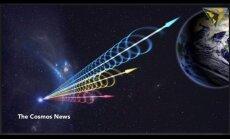 """Kuidas kaugelt saabunud kosmiline signaal ikkagi """"Vene mulliks"""" osutus"""