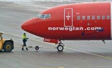 Kümneaastasel tüdrukul ei lubatud Soomes lennukis tuttava mehe kõrval istuda