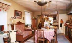 Soovid kujundada maalähedases stiilis kööki? Vaata fotosid ja ammuta ideid!