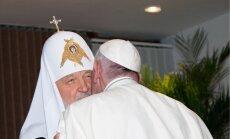 Cuba Patriarch Kirill