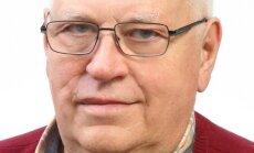 Peeter Aas, vabakutseline ajakirjanik.