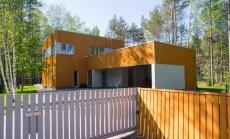 Tallinn, Nõmme, Sarve 8, Pavel Kotkini maja