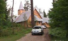Ida-Virumaa ainuke luterlik puitkirik sai uue ja ilusa ilme
