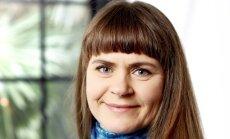 Hiinas alustab EASi ekspordi ja välisinvesteeringute esindajana tööd Anneli Vilu