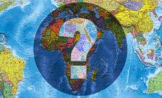 Тест: Откуда произошли названия стран мира