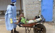 LÄBIMURRE: Katsetatud vaktsiin annab lõpuks ebola vastu sajaprotsendilise kaitse