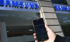 Таллиннский аэропорт сообщил о запрете Samsung Galaxy Note 7 на борту самолетов