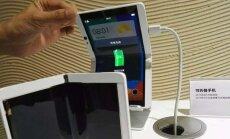 Veel üks painutatav nutitelefon, sedapuhku Hiina firmalt Oppo