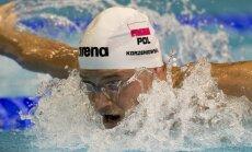 Skandaal ujumise EM-il: teadustaja tegi poolakate kohta kohatu nalja