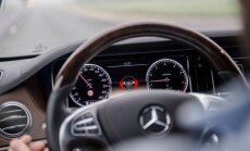 Mercedes-Benz продал рекордное количество автомобилей в 2016 году