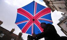 Briti suurpanga juht vabandas salasuhte pärast ja aktsiad tõusid