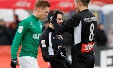 Finaal FC Flora vs FC Infonet