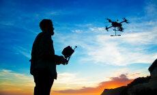 REISIFOTO KOOL: Kuidas valida drooni ja temaga reisile minna