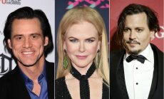 VAATA: Milliste ametitega teenisid enne kuulsaks saamist leiba need Hollywoodi staarid?