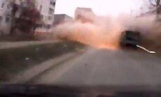 VIDEOD: Kaadrid paljastavad, mis toimus Mariupolis veriste raketirünnakute ajal