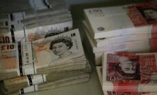 На фоне референдума британский фунт вырос до максимума в 2016 году