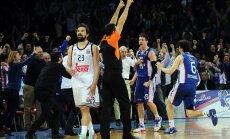 VIDEO: Vägev lõpusekundikolmene hoidis Anadolu Efesi play-off'is elus