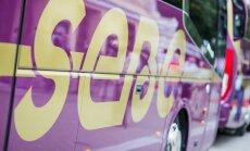 SEBE поднимает зарплату водителей