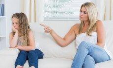 Lastest on nii kahju: vinguvate, julmade ja kahepalgeliste emade tõttu sirguvad katkise hingega inimesed