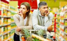 Kuidas kauplused sind lõksu meelitavad ja kuidas targasti poes käia