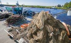 Digitaalne mõõteseade on teinud Pärnumaa kaluritest seaduserikkujad