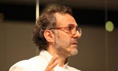 FOTOD | Mis juhtub kui lasta maailma parimal kokal Massimo Bottural tsirkusetelgis toidufestival korraldada?