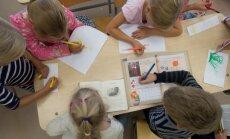 Revolutsioon hariduses: Soome on esimene riik maailmas, mis loobub õppeainetest