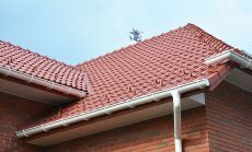 Vihmaveesüsteem hoiab maja tervist. Vaata, kuidas!