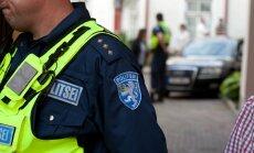 Viljandlanna väidab, et politsei kasutas kohtutäiturit abistades mehe peal vägivalda