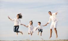 Kolm asja, mida laps saab täiskasvanule elu kohta õpetada