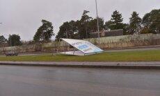 Pärnu linn võitis riigikohtus reklaamimaksuga võidelnud Selverit ja Nestet