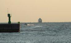 Kärdla sadamas on kalapüük ajutiselt lubatud