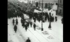 Kuidas Haaslava vallas revolutsiooni tehti, ent karistussalkadest pääseti