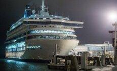 """Tallink развязал """"войну"""": конкуренты заваливают пассажиров спецпредложениями"""