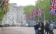 Saladuselooriga kaetud firmad ostavad Londonis kinnisvara kokku