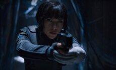 TREILER: Robotid, häkkerid ja Scarlett Johansson ulmefilmis