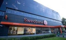 Внимание! Swedbank просит соблюдать осторожность